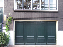 Dallas Garage Doors Store Dallas, TX 469-634-1119